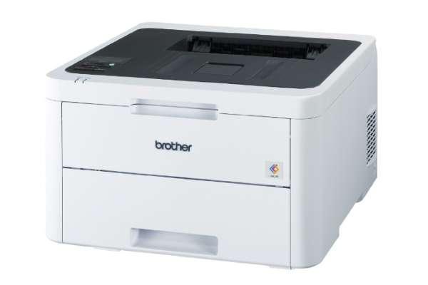 ブラザー A4カラーレーザープリンター「JUSTIO(ジャスティオ)」HL-L3230CDW