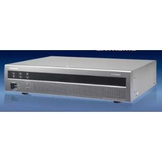 ネットワークディスクレコーダー(500GB) WJ-NX200/05