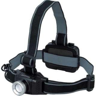 IRIS 567625LEDヘッドライト 450lm ズーム機能付き