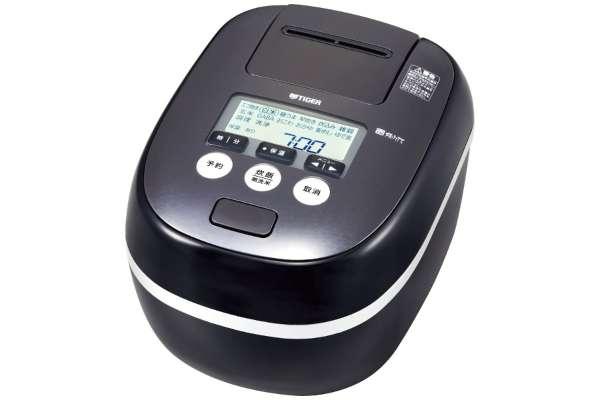 3合炊き炊飯器のおすすめ10選 タイガー JPD-A060(圧力IH)
