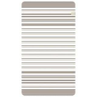 CWS553ST 電気毛布 KODEN [ハーフサイズ /敷毛布 /タイマー有]