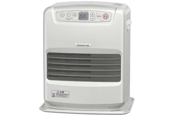 暖房器具のおすすめ【石油ファンヒーター】ダイニチ FW3218S