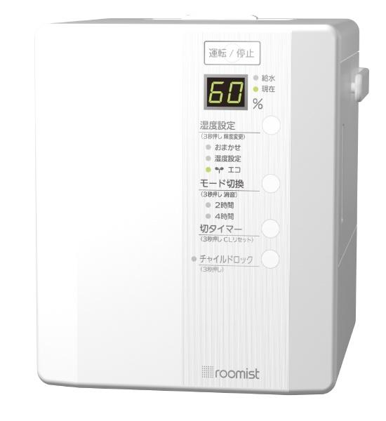 roomist SHE35RD-W [ピュアホワイト]