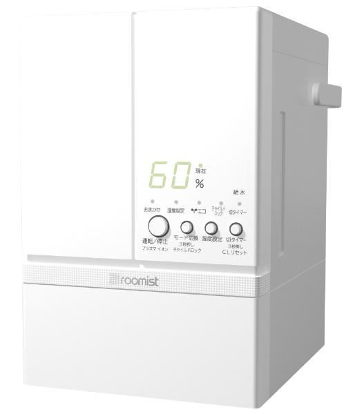 roomist SHE60RD-W [ピュアホワイト]