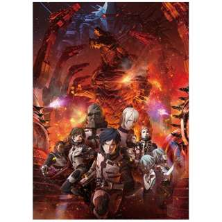 GODZILLA 決戦機動増殖都市 スタンダード・エディション 【DVD】