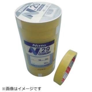 日東電工CS セロハンテープNO29NEW 18mmX35m10巻入り
