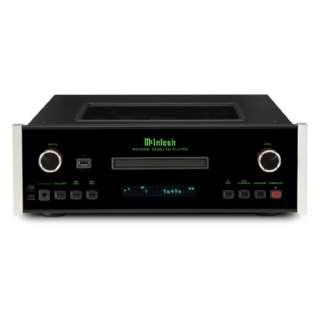 MCD600 CDプレーヤー
