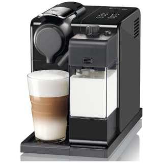 F521-BK カプセル式コーヒーメーカー Lattissima Touch Plus (ラティシマ・タッチ・プラス)