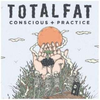 TOTALFAT/ Conscious+Practice 通常盤 【CD】