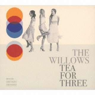 ジ・ウィロウズ/ TEA FOR THREE 【CD】