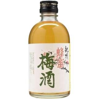 蜂蜜梅酒 300ml【梅酒】