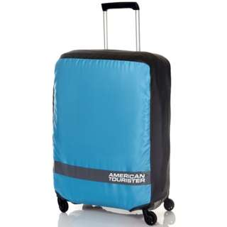 FOLDABLE LUGGAGE COVER