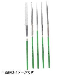 呉英 DIAヤスリセットS-8