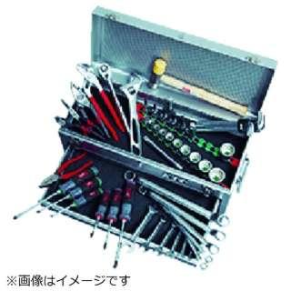 KTC 工具セット(チェストタイプ:一般機械整備向)