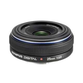 カメラレンズ 25mm F2.8 ZUIKO DIGITAL(ズイコーデジタル) [マイクロフォーサーズ /単焦点レンズ]