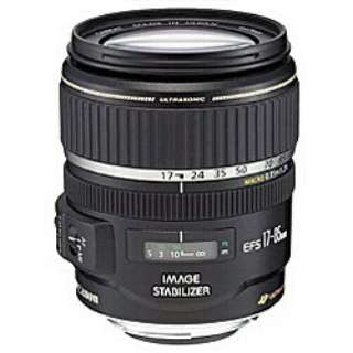 カメラレンズ EF-S17-85U APS-C用 [キヤノンEF /ズームレンズ]