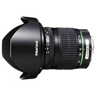 カメラレンズ smc PENTAX-DA 12-24mmF4 ED AL[IF] APS-C用 [ペンタックスK /ズームレンズ]