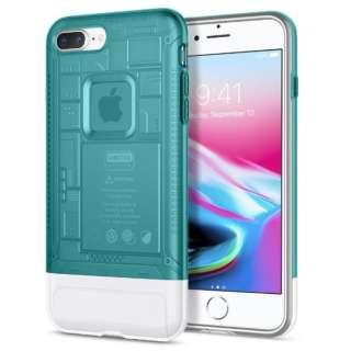 iPhone 8 Plus Classic C1 Bondi Blue