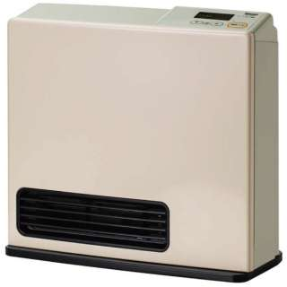RC-N202S ガスファンヒーター [木造6畳まで /コンクリート8畳まで /都市ガス12・13A]