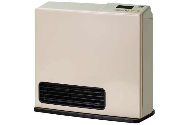 暖房器具のおすすめ【ガスファンヒーター】リンナイ RC-N202S