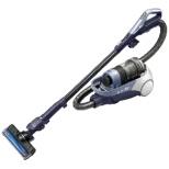 ECAS510-V サイクロン式掃除機 RACTIVE Air バイオレット [サイクロン式 /コードレス]