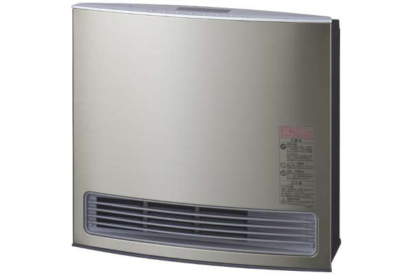 ガスファンヒーターのおすすめ8選 大阪ガス「Vivace」140-6023