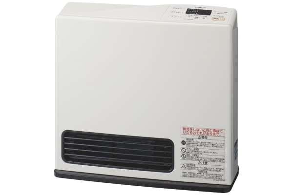 ガスファンヒーターのおすすめ8選 大阪ガス「eco model」140-9432