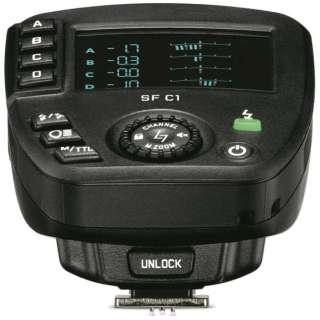 ライカリモートコントロールユニットSF C1