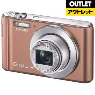【アウトレット品】 コンパクトデジタルカメラ EXILIM(エクシリム) EX-ZS260(ブラウン) 【生産完了品】
