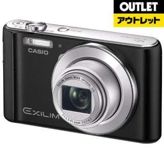 【アウトレット品】 コンパクトデジタルカメラ EXILIM(エクシリム) EX-ZS260(ブラック) 【生産完了品】