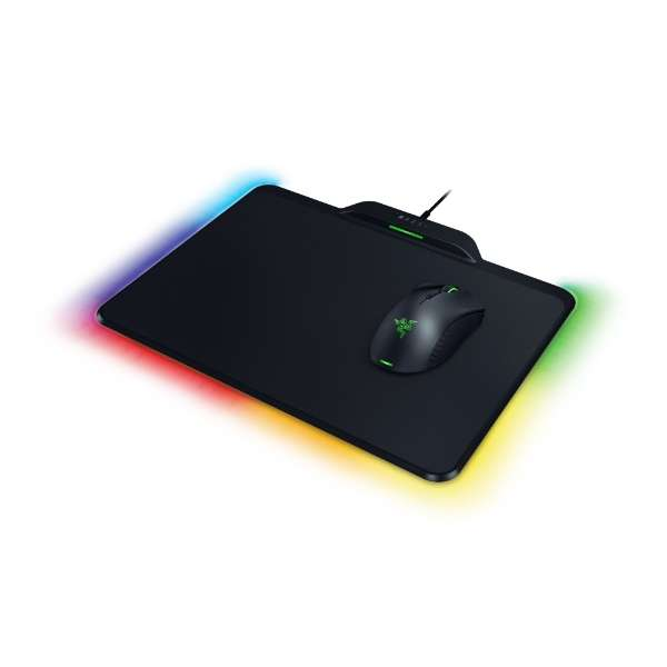 RZ83-02480100-B3M1 マウス Mamba + Firefly HyperFlux [光学式 /9ボタン /USB・microUSB /有線/無線(ワイヤレス)]