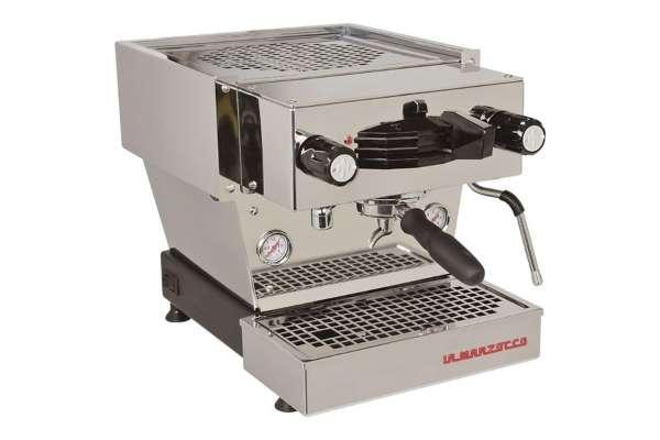 ラッキーコーヒーマシン「Linea mini la marzocco(リネアミニ ラ・マルゾッコ)」