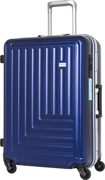 スーツケース 90L ネイビー TE-0791-67-NV [TSAロック搭載]