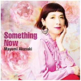 赤崎真由美/ Something Now 【CD】