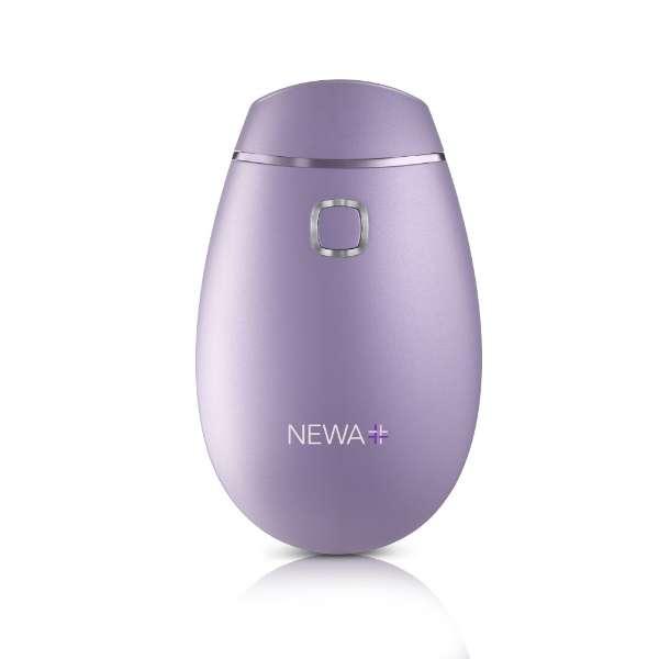 BEAUTELLIGENCE NEWAリフト RF美顔器 NEWA LIFT+(ニューアリフトプラス) ライラック [国内・海外対応]