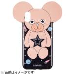 iPhone X TPU Teddy Space