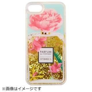 iPhone SE(第2世代)/7/8 対応 TPU Perfume Rose Ornaments