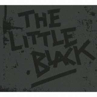 THE LITTLE BLACK/ THE LITTLE BLACK 【CD】