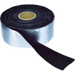 TRUSCO アルミ箔耐炎フェルトテープ 厚み2mmX幅95mmX長さ19m