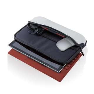 Surface GO用 ポケット付インナーバッグ ブラック TB-MSG18NPPBK