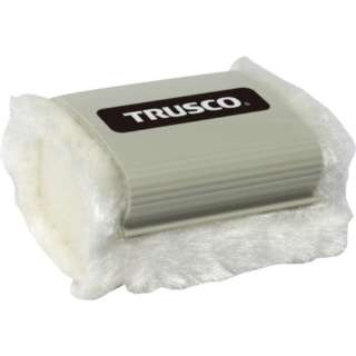 TRUSCO ホワイトボード消し 水洗い可 Mサイズ