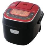 KRC-MC30-B 炊飯器 米屋の旨み 銘柄炊き ブラック [3合 /マイコン]