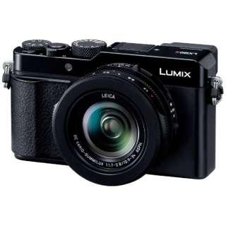 コンパクトデジタルカメラ LUMIX(ルミックス) DC-LX100M2 DC-LX100M2 ブラック