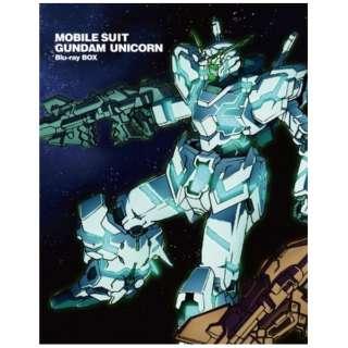 機動戦士ガンダムUC Blu-ray BOX 【ブルーレイ】