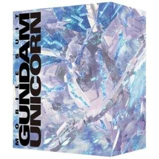 機動戦士ガンダムUC Blu-ray BOX Complete Edition 【ブルーレイ】