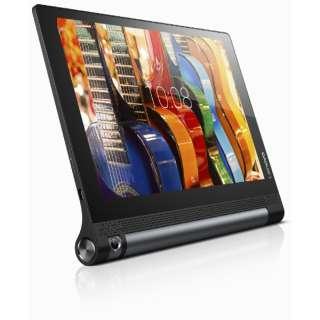ZA0H0095JP YOGA Tab 3 10 スレートブラック ZA0H0095JP ブラック [ストレージ:16GB]