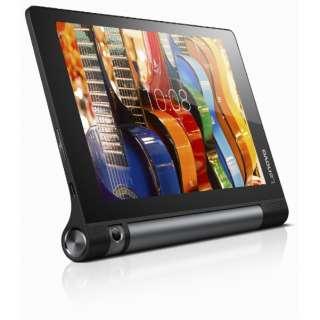 ZA090120JP YOGA Tab 3 8 スレートブラック ZA090120JP ブラック [ストレージ:16GB]