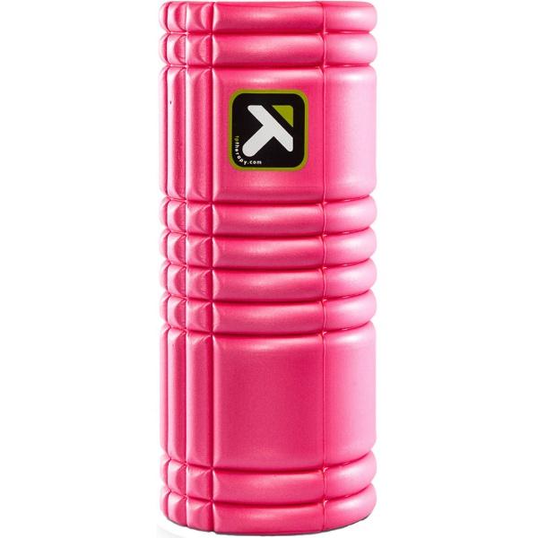 Mueller セール Mueller ミューラー フィットネス 健康 その他トレーニング グリッドフォームローラー ピンク4404 ピンク