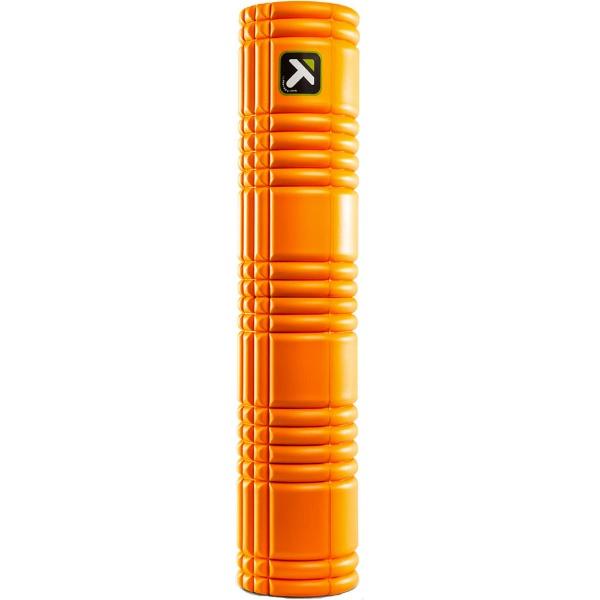 TRIGGERPOINT トリガーポイント GRID フォームローラー2 オレンジ 日本正規代理店 ミューラージャパン 取扱い品