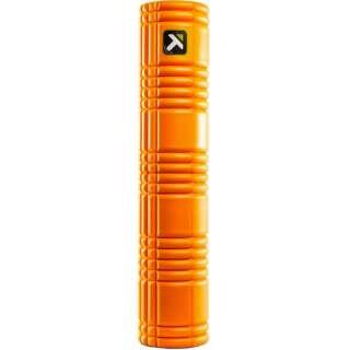 TRIGGERPOINT グリッドフォームローラー2(直径14cm/長さ66cm/オレンジ) 04412